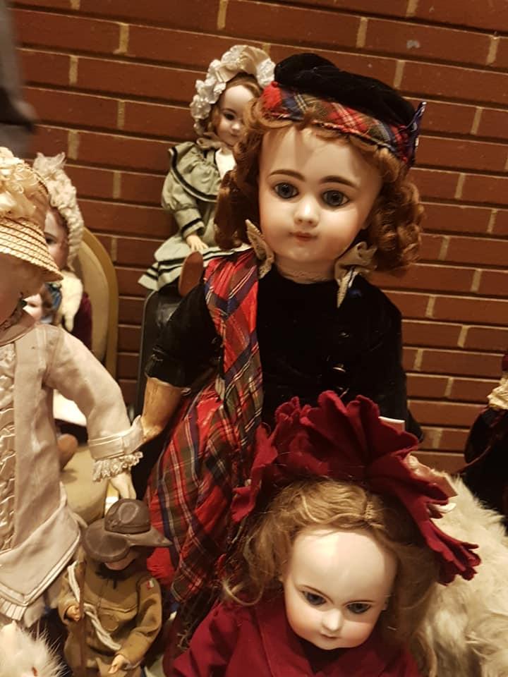 the latest 24301 94da6 title67 (bambole/porcellana lenci dolls italiane piccole ...